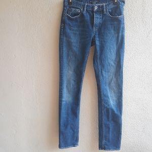 Ralph Lauren Thompson 650 jeans